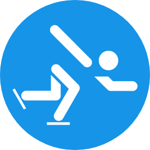 スピードスケート部